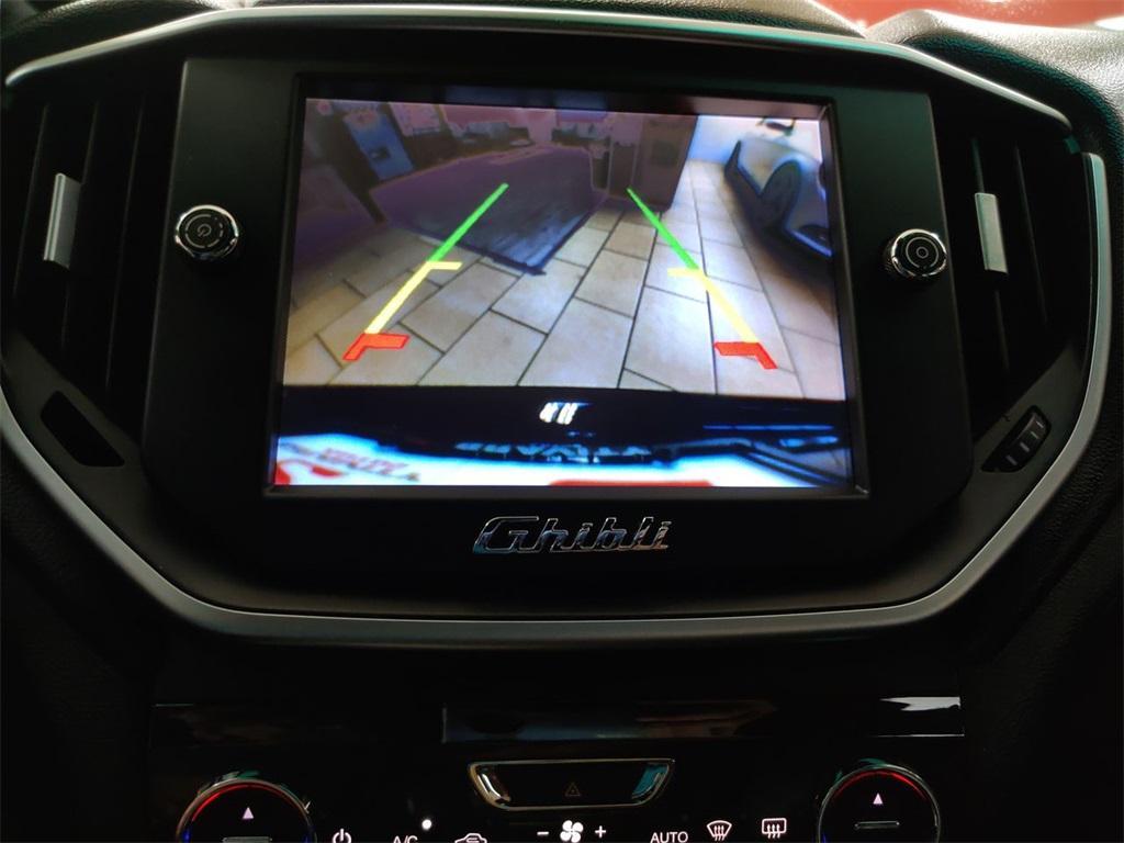 Used 2015 Maserati Ghibli S Q4   Sandy Springs, GA