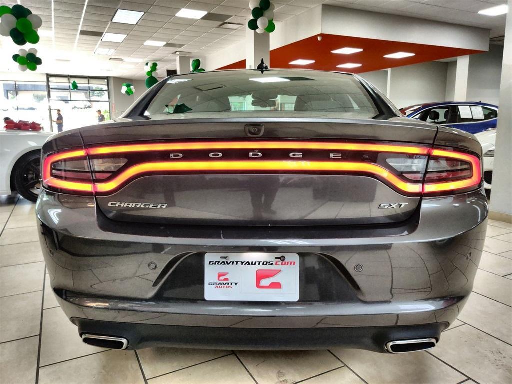 Used 2018 Dodge Charger SXT | Sandy Springs, GA