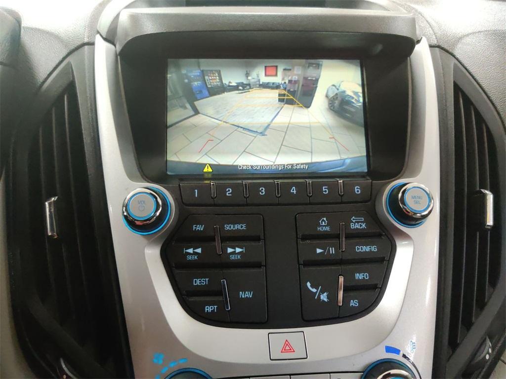 Used 2016 Chevrolet Equinox LTZ | Sandy Springs, GA