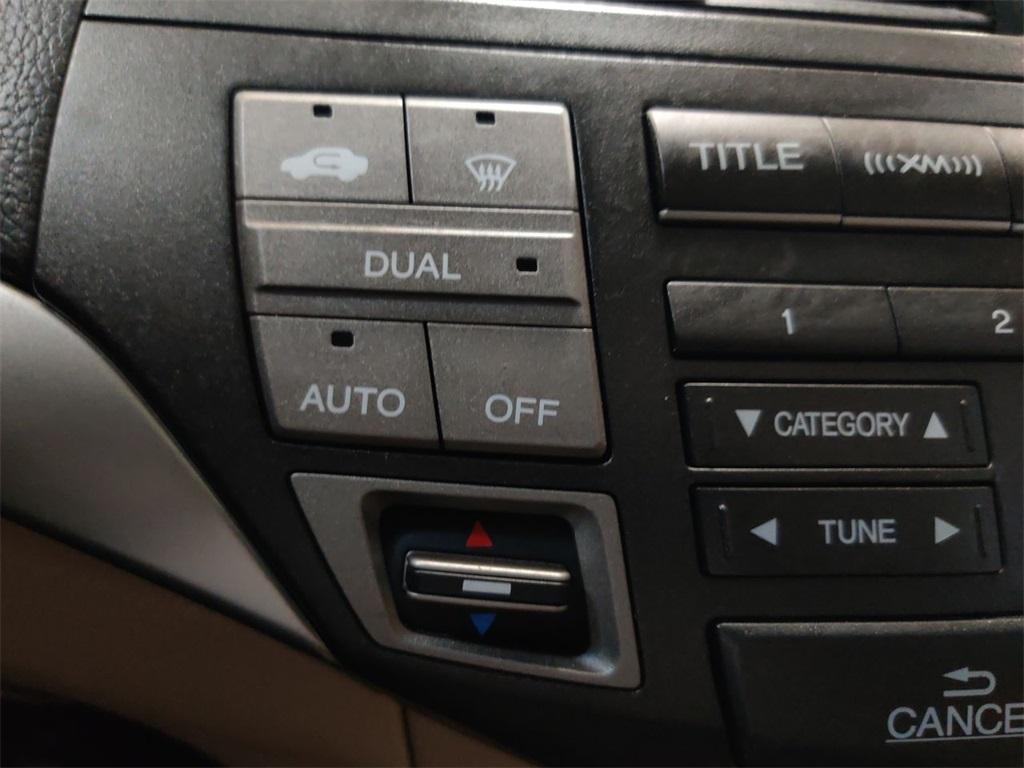 Used 2008 Honda Accord EX-L   Sandy Springs, GA