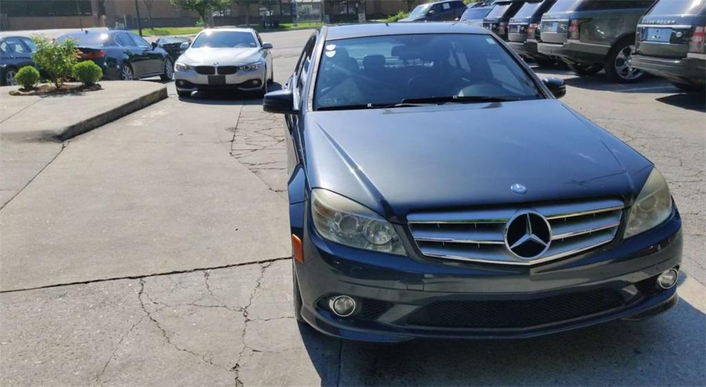 Used 2010 Mercedes-Benz C-Class C 300 | Sandy Springs, GA