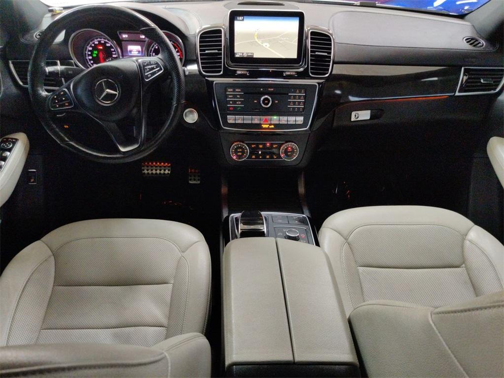 Used 2016 Mercedes-Benz GLE GLE 450 AMG® | Sandy Springs, GA