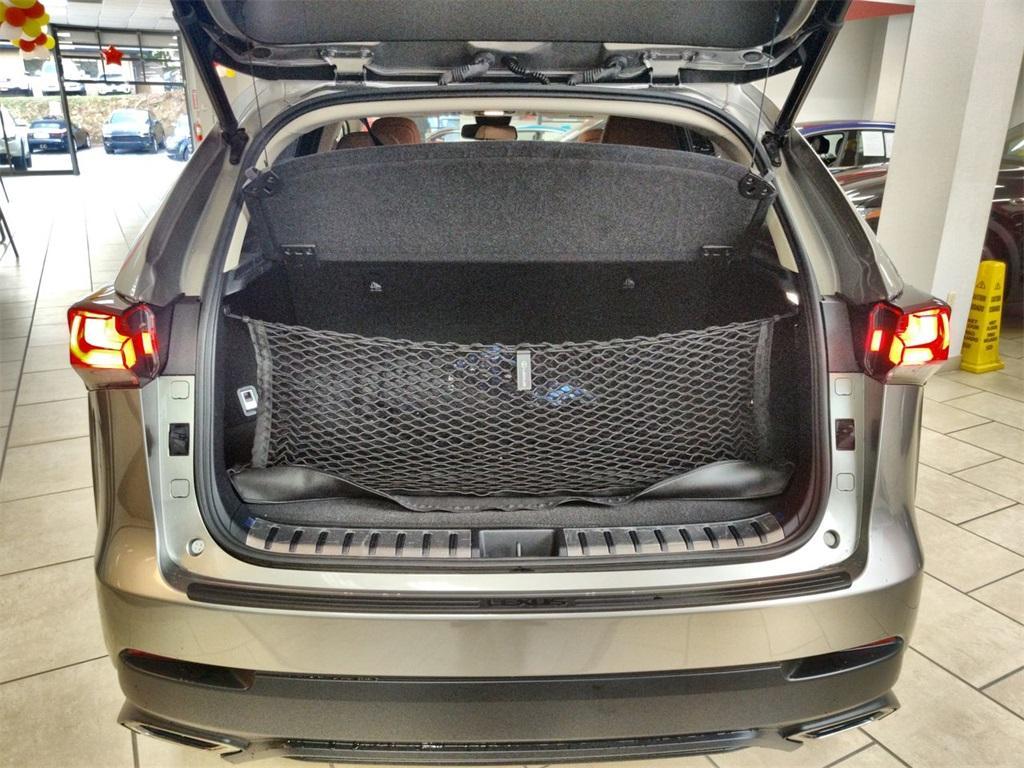 Used 2018 Lexus NX 300 Base | Sandy Springs, GA