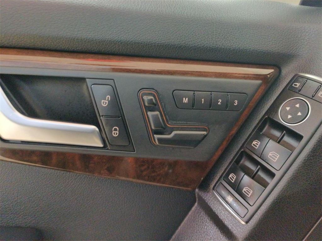 Used 2014 Mercedes-Benz GLK GLK 350   Sandy Springs, GA