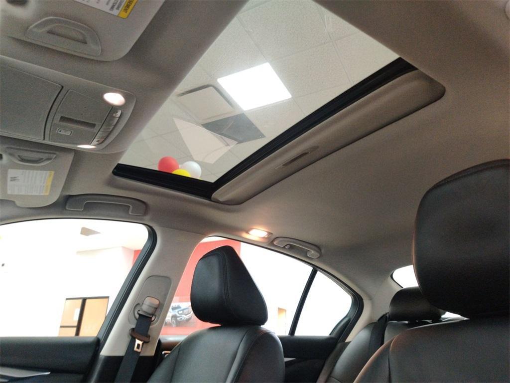 Used 2017 INFINITI Q50 3.0t Premium | Sandy Springs, GA