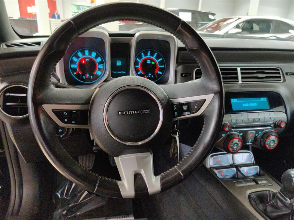 Used 2010 Chevrolet Camaro 2LT   Sandy Springs, GA