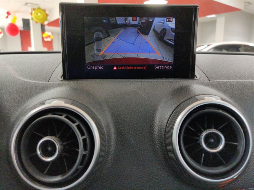 Used 2015 Audi A3 1.8T Premium | Sandy Springs, GA