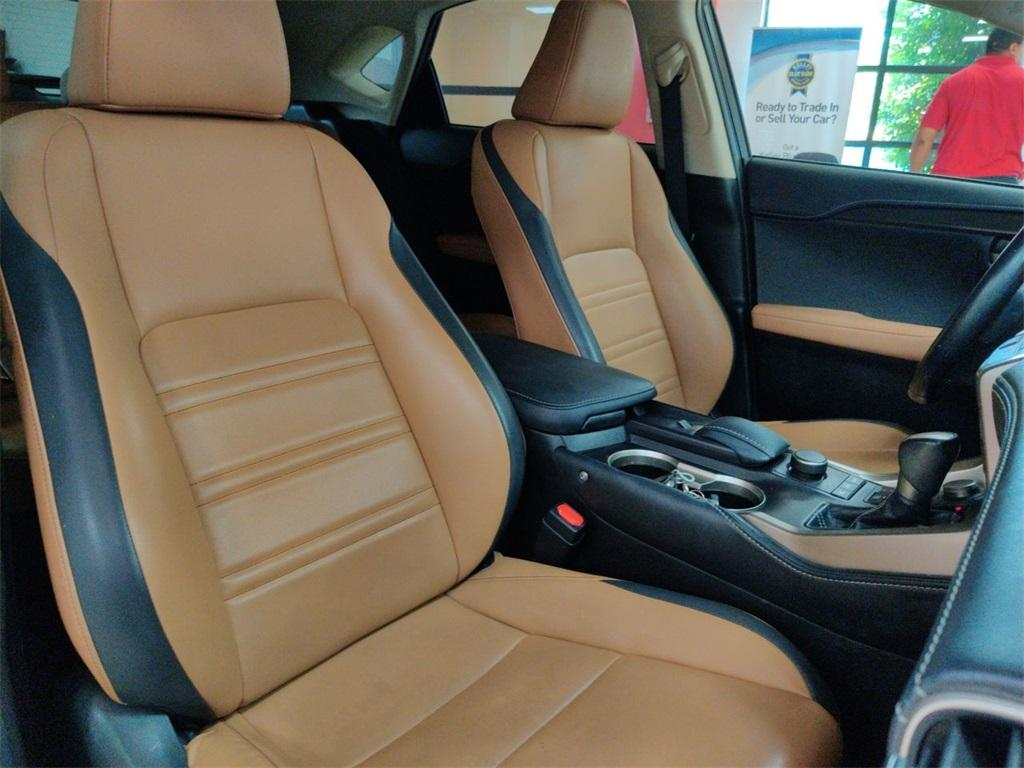 2017 Lexus Nx 200t Stock 078604 For Sale Near Sandy