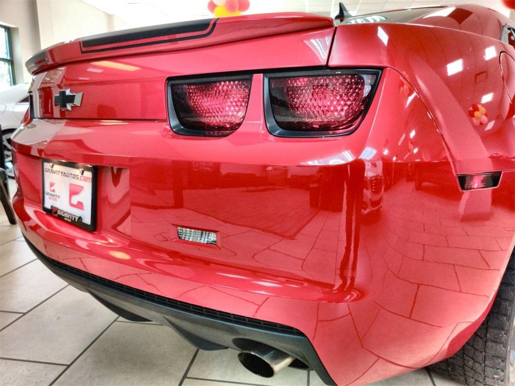 Used 2012 Chevrolet Camaro 1LT | Sandy Springs, GA