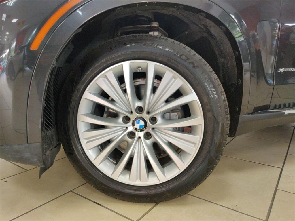 Used 2016 BMW X5 xDrive35i | Sandy Springs, GA