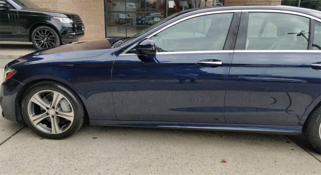 Used 2017 Mercedes-Benz E-Class E 300 | Sandy Springs, GA