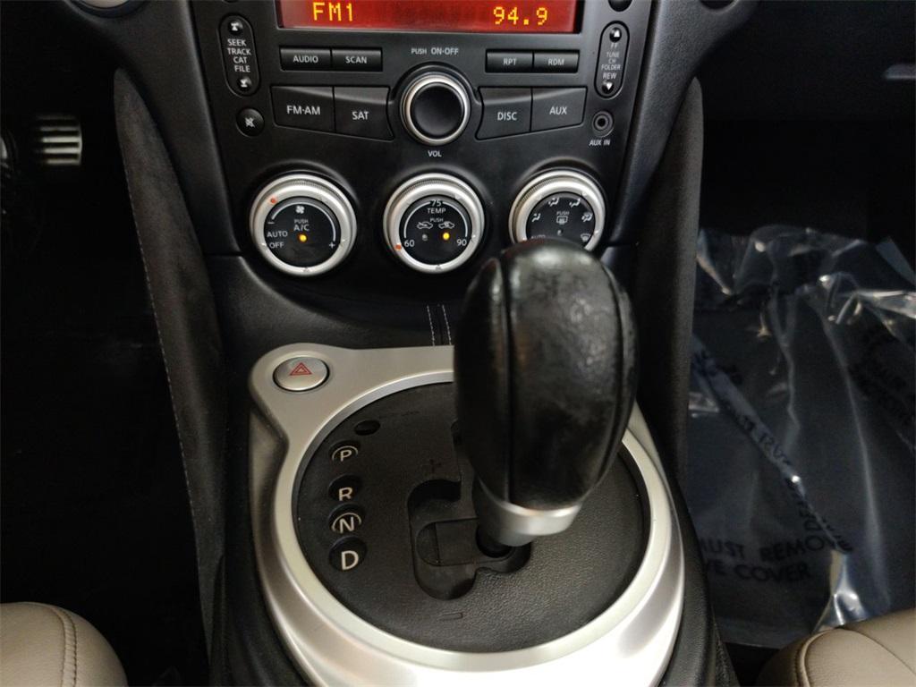 Used 2010 Nissan 370Z Touring   Sandy Springs, GA