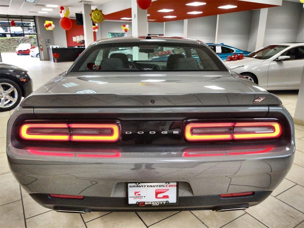 Used 2019 Dodge Challenger SXT | Sandy Springs, GA