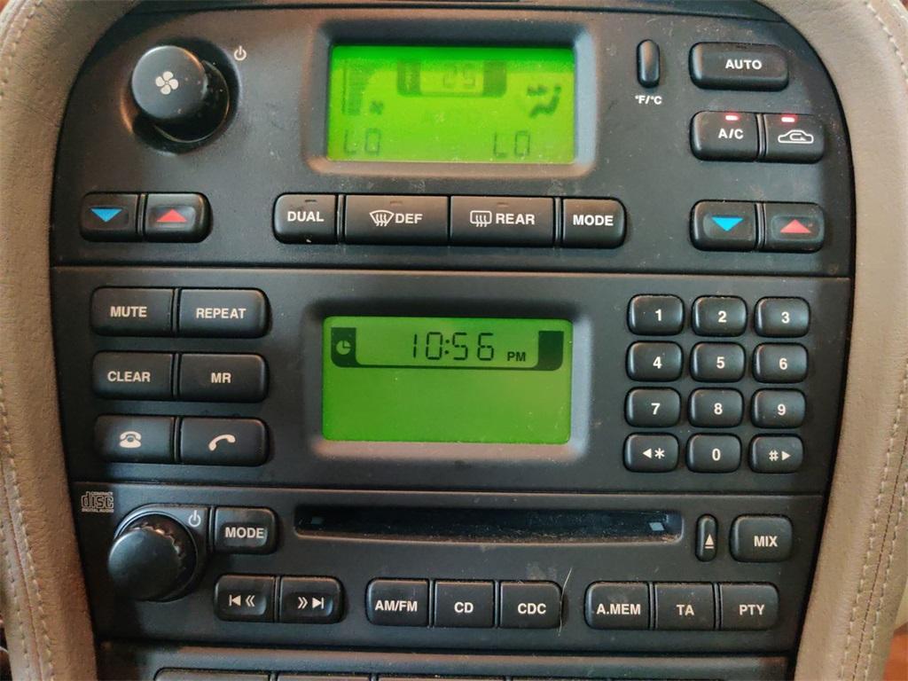 Used 2007 Jaguar S-TYPE 3.0 | Sandy Springs, GA