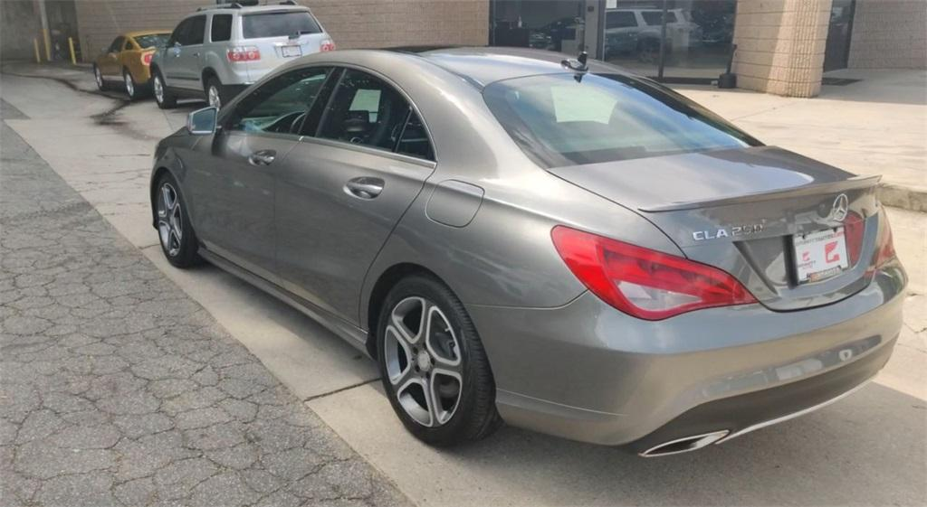 Used 2017 Mercedes-Benz CLA CLA 250 | Sandy Springs, GA
