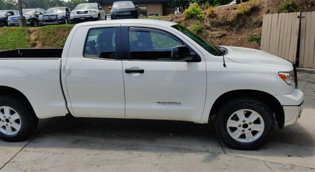 Used 2011 Toyota Tundra Grade   Sandy Springs, GA