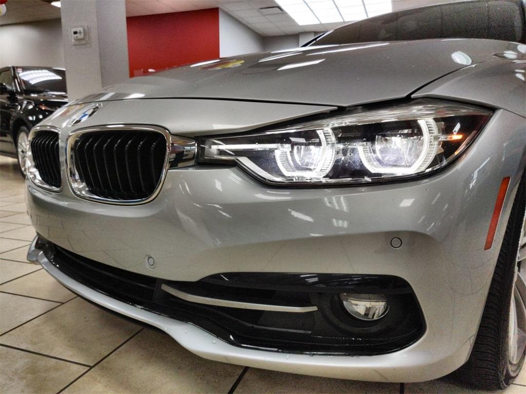 Used 2017 BMW 3 Series 330i xDrive | Sandy Springs, GA