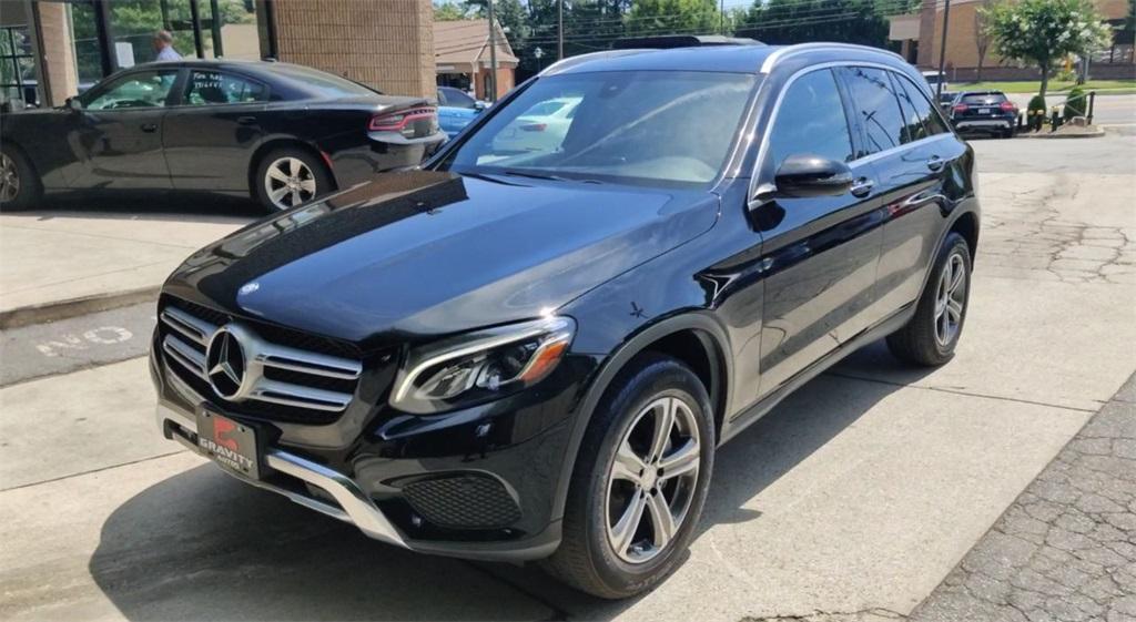 Used 2017 Mercedes-Benz GLC GLC 300   Sandy Springs, GA