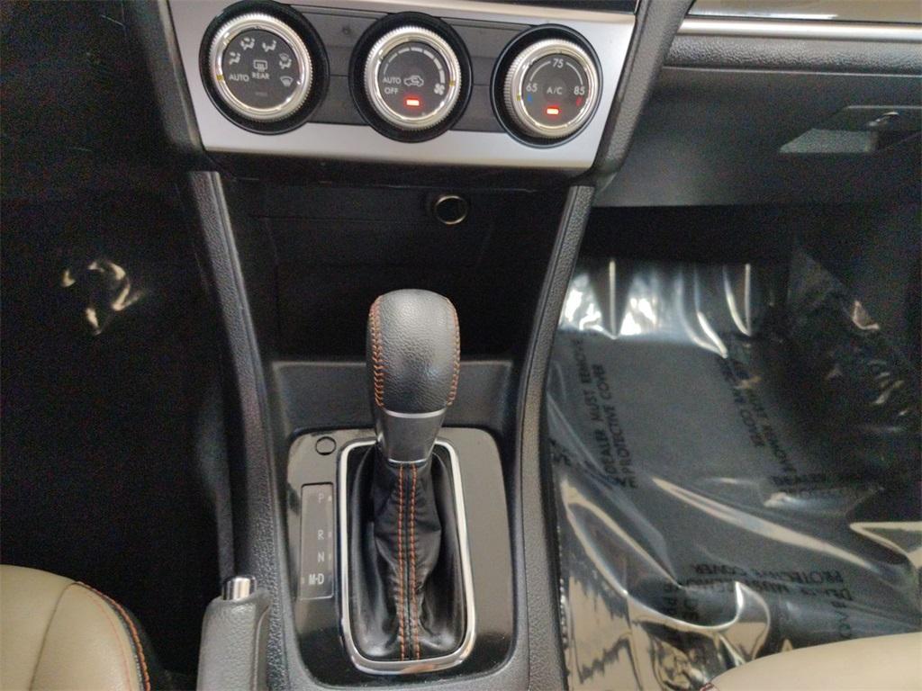 Used 2017 Subaru Crosstrek 2.0i Limited | Sandy Springs, GA