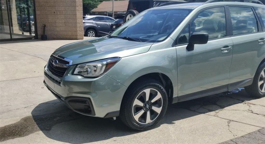 Used 2017 Subaru Forester 2.5i | Sandy Springs, GA