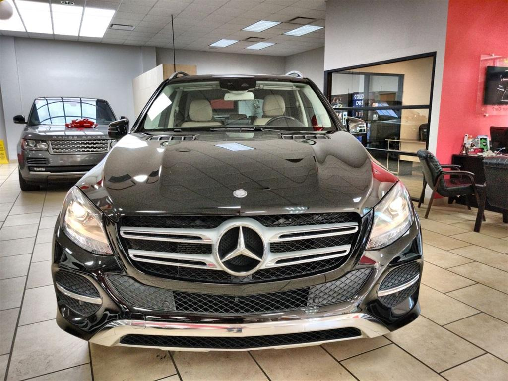 Used 2017 Mercedes-Benz GLE GLE 350 | Sandy Springs, GA