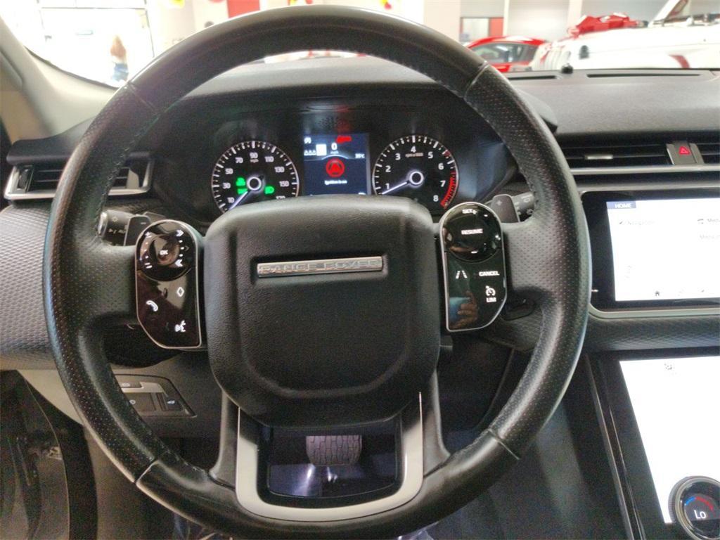 Used 2019 Land Rover Range Rover Velar P380 S | Sandy Springs, GA