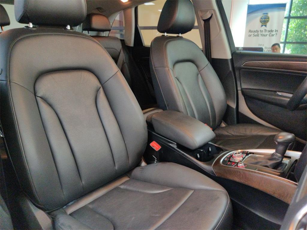 Used 2015 Audi Q5 2.0T Premium   Sandy Springs, GA