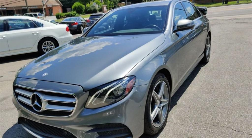 Used 2017 Mercedes-Benz E-Class E 300 | Sandy Springs, GA