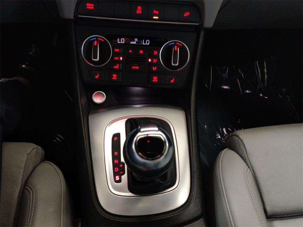 Used 2018 Audi Q3 2.0T Premium   Sandy Springs, GA