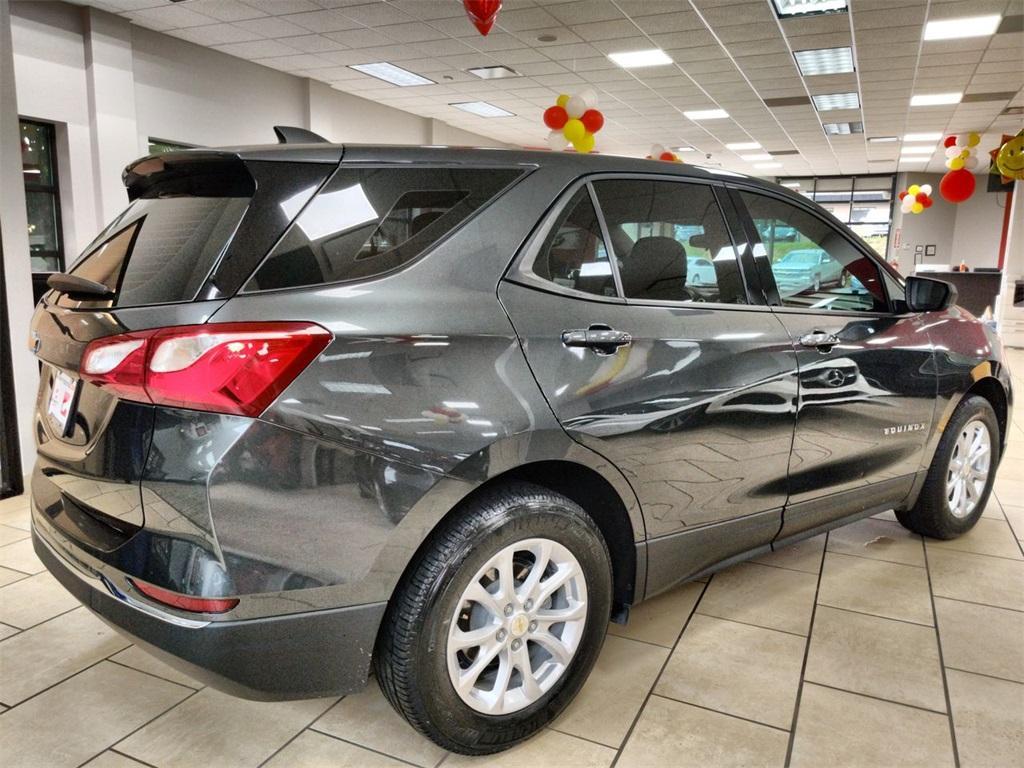 Used 2018 Chevrolet Equinox LS | Sandy Springs, GA