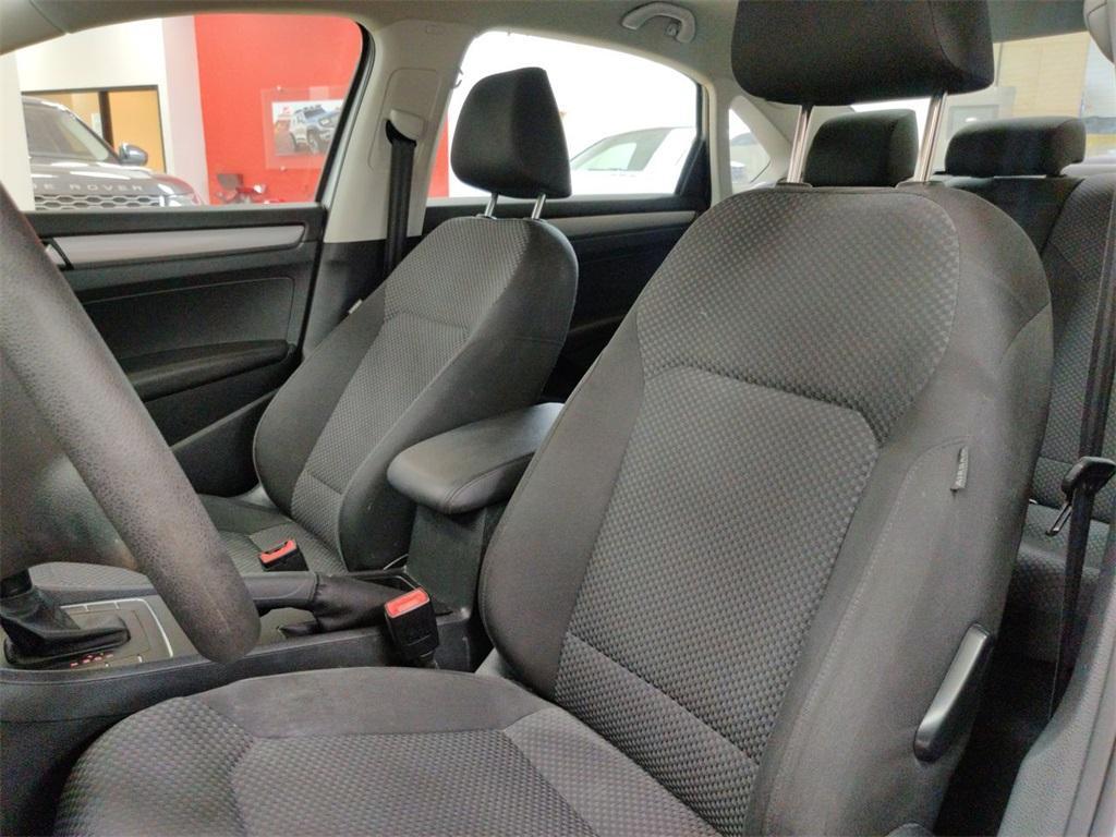 Used 2015 Volkswagen Passat 1.8T S | Sandy Springs, GA