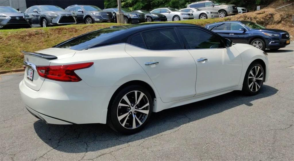 Used 2016 Nissan Maxima 3.5 S | Sandy Springs, GA