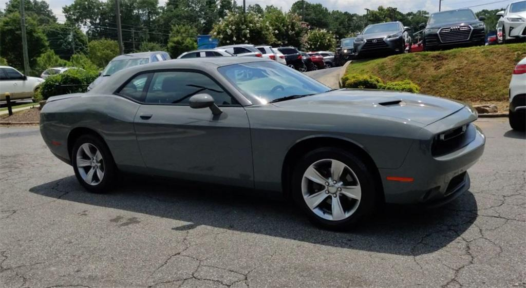 Used 2018 Dodge Challenger SXT | Sandy Springs, GA