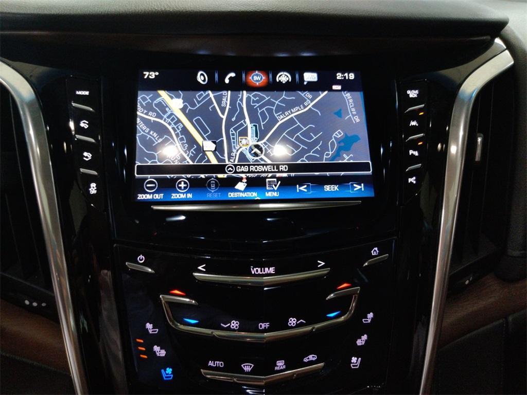 Used 2017 Cadillac Escalade ESV Premium | Sandy Springs, GA