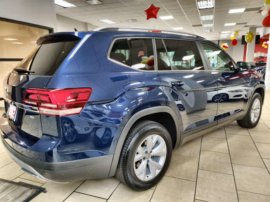 Used 2018 Volkswagen Atlas S | Sandy Springs, GA