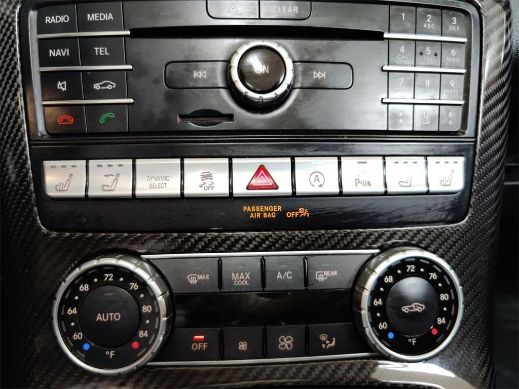 Used 2017 Mercedes-Benz SLC SLC 43 AMG® | Sandy Springs, GA