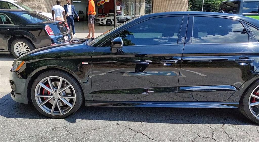 Used 2016 Audi S3 2.0T Premium Plus | Sandy Springs, GA