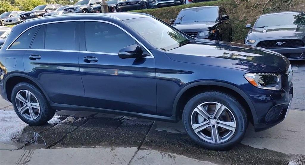 Used 2016 Mercedes-Benz GLC GLC 300 | Sandy Springs, GA