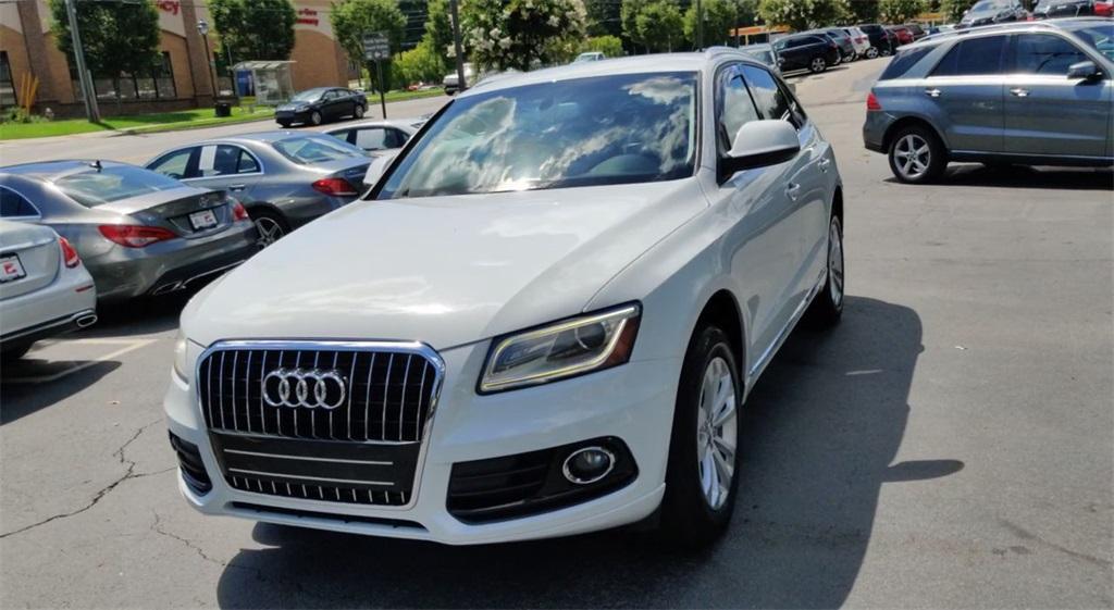 Used 2013 Audi Q5 2.0T Premium | Sandy Springs, GA