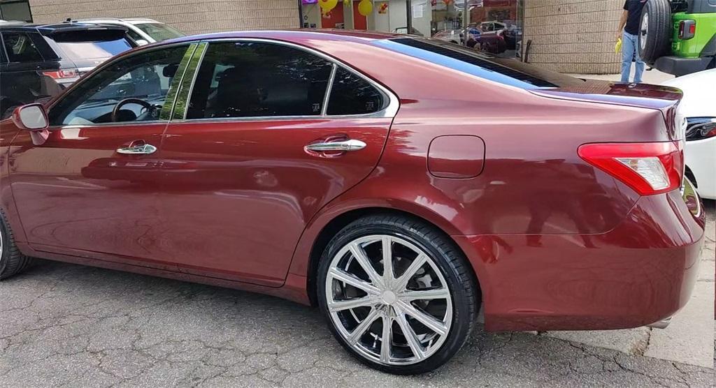 Used 2008 Lexus ES 350 | Sandy Springs, GA