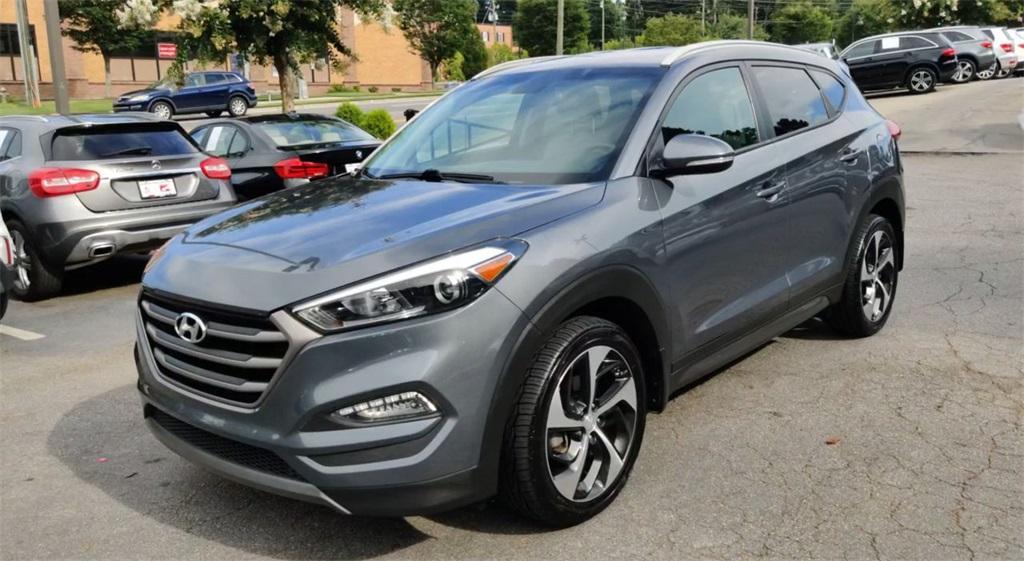 Used 2016 Hyundai Tucson Sport | Sandy Springs, GA