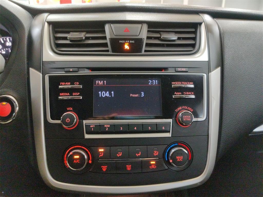 Used 2016 Nissan Altima 2.5 S | Sandy Springs, GA