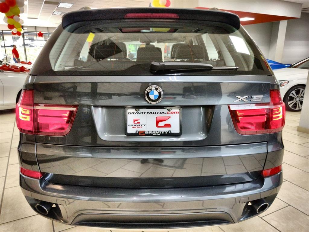 Used 2013 BMW X5 xDrive35i | Sandy Springs, GA