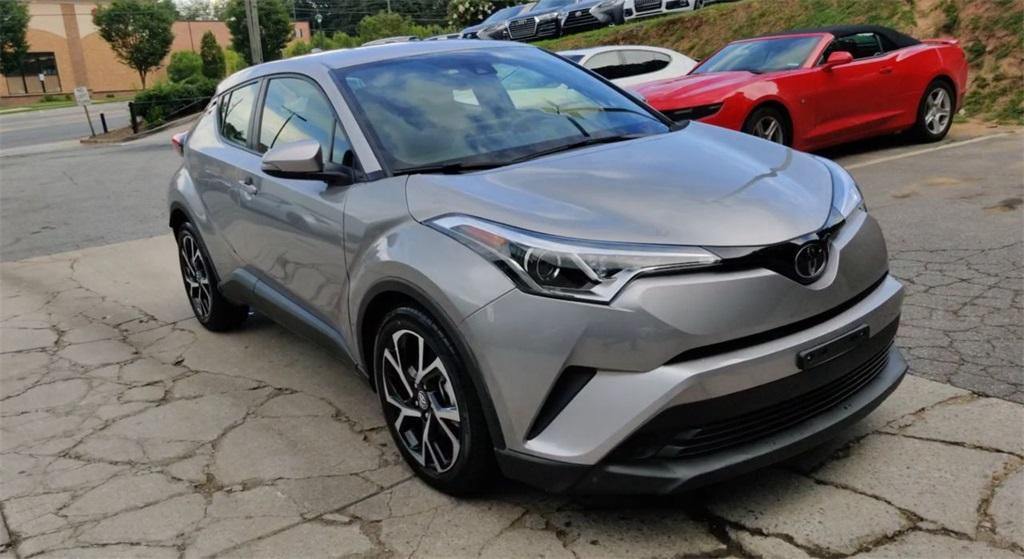 Used 2019 Toyota C-HR XLE | Sandy Springs, GA