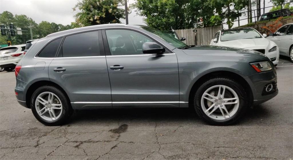 Used 2017 Audi Q5 2.0T Premium Plus   Sandy Springs, GA