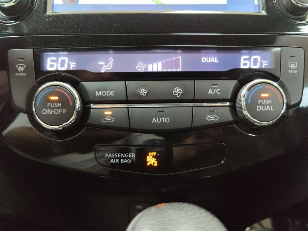 Used 2015 Nissan Rogue SL | Sandy Springs, GA