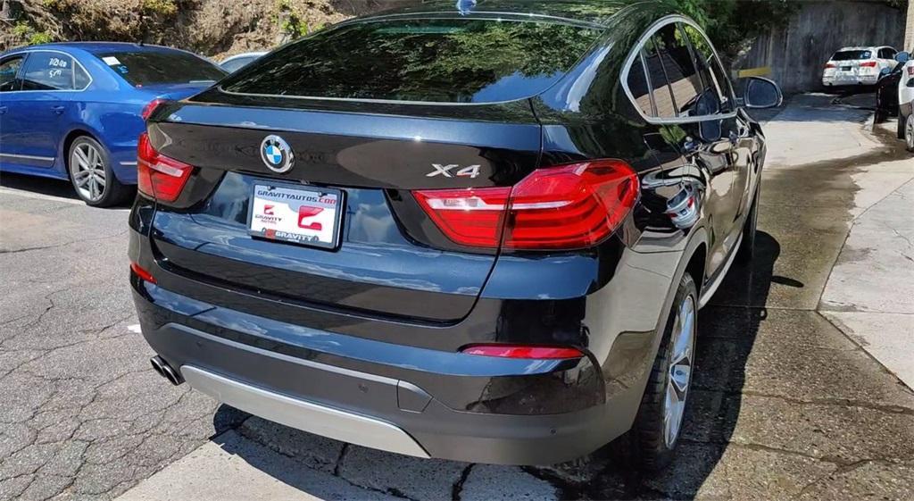 2018 BMW X4 xDrive28i Stock # Y66492 for sale near Sandy ...