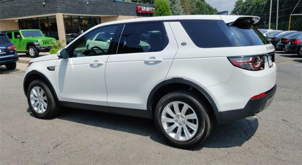 Used 2018 Land Rover Discovery Sport HSE   Sandy Springs, GA