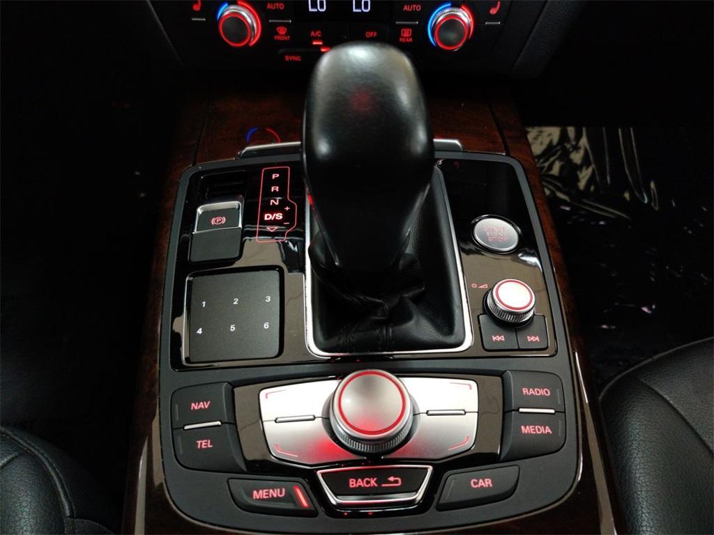 Used 2017 Audi A6 2.0T Premium Plus | Sandy Springs, GA