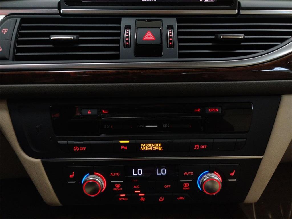Used 2017 Audi A6 3.0T Premium Plus | Sandy Springs, GA